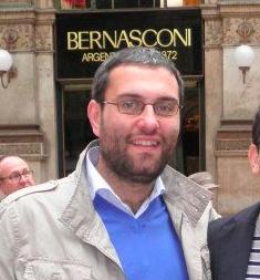Nicola Salati
